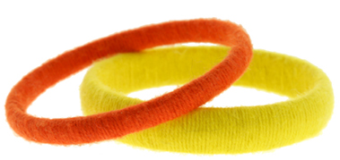 Is for those uniquely fab yarborough knit bangles from online jewelry